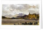 Loch Awe, Scotland by John Brett
