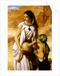 The Hebrew Mother of Moses by John Rogers Herbert