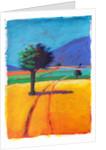 Blue Hill by Paul Powis