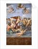 Triumph of Galatea, c.1511 by Raphael