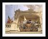 Ettore, Andrea Doria, F. Ferrucci, M. Colonna and Doge Morosini by Cesare Mariani