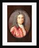 Count Johann Reinhold Patkul, 1714 by Benjamin Arlaud