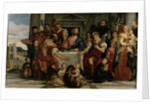 Supper at Emmaus by Veronese