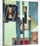 Untitled by Juan Gris