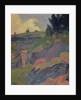 Melancholia, or Breton Eve, c.1890 by Paul Serusier