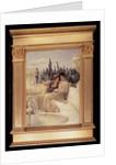 Whispering Noon, 1896 by Lawrence Alma-Tadema