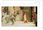 Caracalla: AD 211, 1902 by Lawrence Alma-Tadema