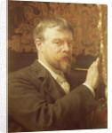 Self Portrait, 1897 by Lawrence Alma-Tadema