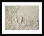 A Bacchanalian Scene by Hendrick Kellner