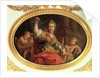 Justice, c.1777 by Marcello Bacciarelli