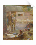 Journey's End, or, The Strolling Players by George John Pinwell