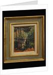 Forest, 1923 by Henri-Edmond Cross