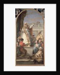 Miracle of St. Patrick, c.1746 by Giovanni Battista Tiepolo