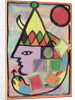 Harlequin, 2000 by Bodel Rikys