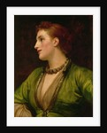 Rubinella by Frederic Leighton
