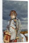 Napoleon in 1814 by William Gersham Collingwood