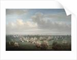The Battle of Trafalgar by Nicholas Pocock