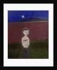 Boy in the Moonlight, 2002 by Roya Salari