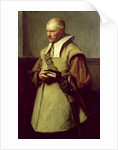 Puritan, Roundhead by John Pettie