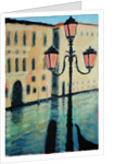 Rialto, Venice by Sara Hayward