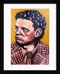Dylan Thomas by Sara Hayward