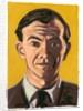 Graham Greene by Sara Hayward