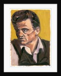 Johnny Cash by Sara Hayward
