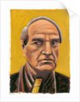 Henry Moore by Sara Hayward