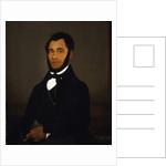 William Lawson, 1843 by William Matthew Prior