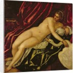 Leda and the Swan, c.1545-47 by Jacopo Robusti Tintoretto