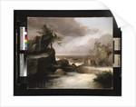 Shipwreck, 1834 by Thomas Doughty