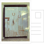Stable Door by Lincoln Seligman