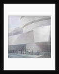 Guggenheim Museum, New York by Lincoln Seligman