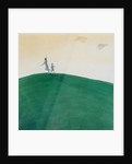 Kite Flying by Lincoln Seligman