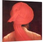 Strange Turban by Lincoln Seligman