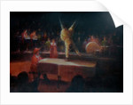 Giffords Circus 3 by Lincoln Seligman