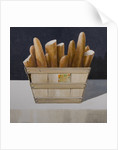 Baguettes by Lincoln Seligman