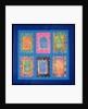Windows of Hope, 1990 by Laila Shawa