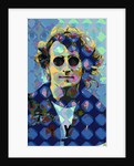 John Lennon by Scott J. Davis