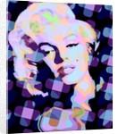 Marilyn Monroe by Scott J. Davis
