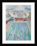 Chelsea Swimming Baths by Sophia Elliot