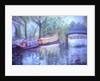 Little Venice, Regent's Canal by Sophia Elliot