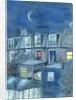 Coverdale Road, W12 by Sophia Elliot