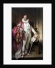 Sir Paul Baghott, c.1812 by English School