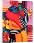 The Lovers, 2006 by Zanara/ Sabina Nedelcheva-Williams