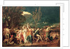 The World Before the Flood by William Etty