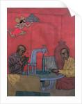 Hanuman - Diamond Polishers, 1996 by Shanti Panchal