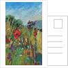 Meadow Flowers by Sylvia Paul
