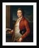 Sir William FitzHerbert, gentleman-usher to King George III, 1768 by Pompeo Girolamo Batoni