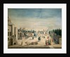 The Sultan's Palace, Constantinople by J. Payne